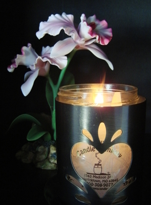 crowes candle